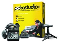 PODCASTUDIO PODCASTUDIO USB